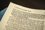 Image of 1 Corinthians 13 love verses